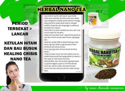 TESTIMONI HERBAL NANO TEA 4