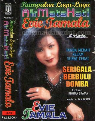 Kumpulan Lagu Air Mata Hati Evie Tamala
