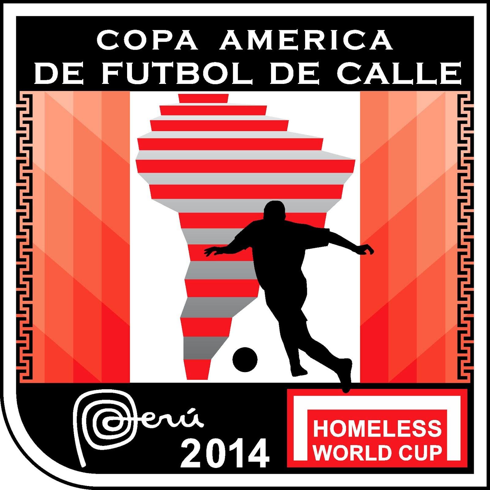 Copa America de Futbol de Calle