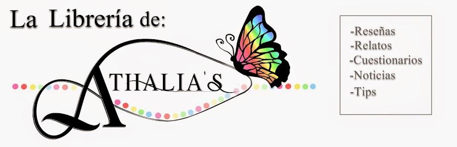 Librería Athalia's