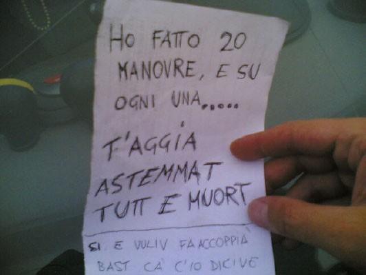 Auguri Matrimonio In Napoletano : Tanti auguri in napoletano kg pineglen