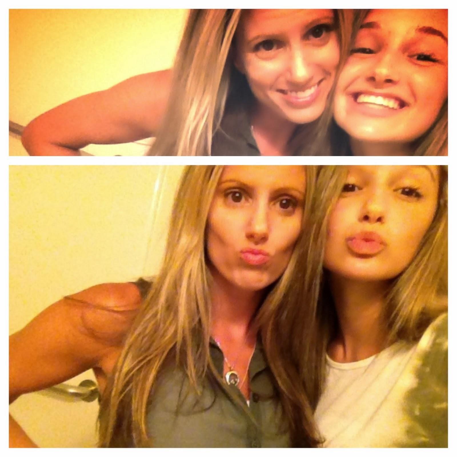 Brie & Me