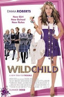 Wild Child Diva adolescente Megapetarda (2008)