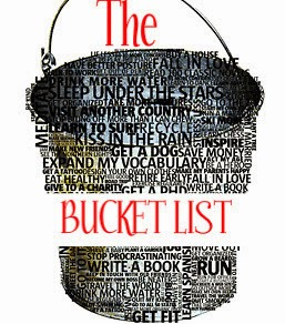 My Bucket List Fashion Beyond Forty