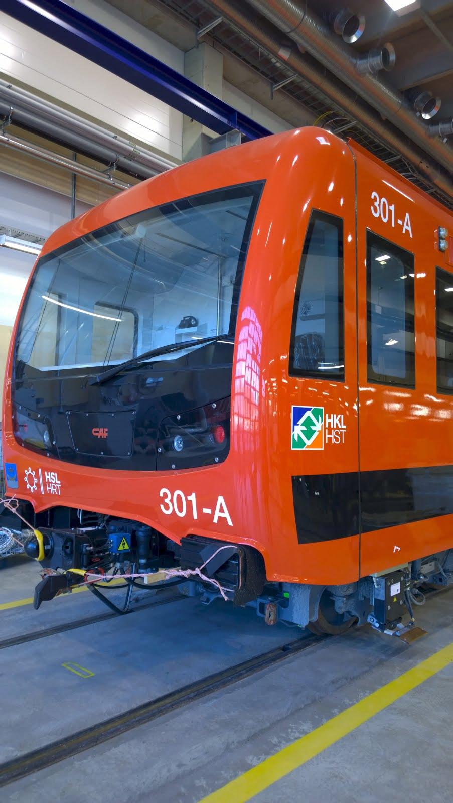 Metro 2016