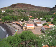 Historic Centre of Ribeira Grande Cape Verde
