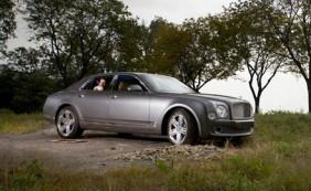 Specifications 2012 Bentley Mulsanne