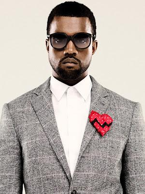 Kanye West celebridades