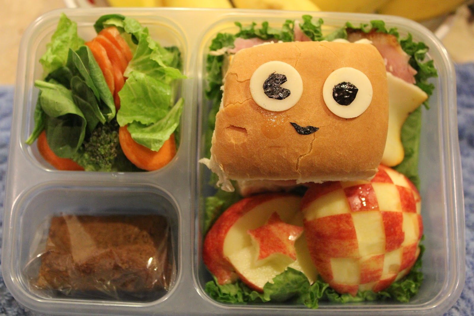 essay on bad school lunches