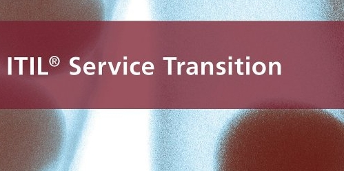 Service Transition Banner