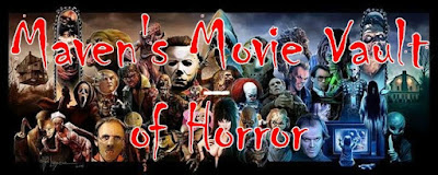 Maven's Movie Vault of Horror