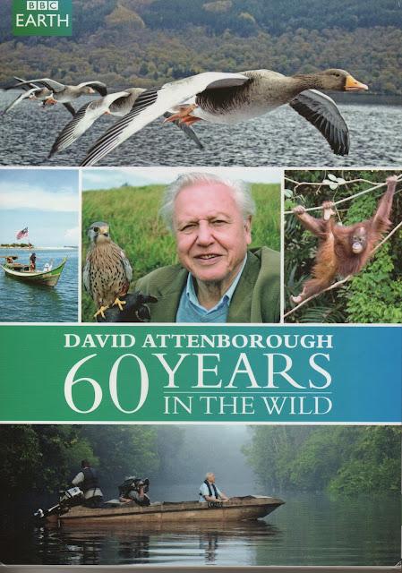 Thế Giới Hoang Dã Qua 60 Năm Sự Nghiệp - Attenborough: 60 Years in the Wild