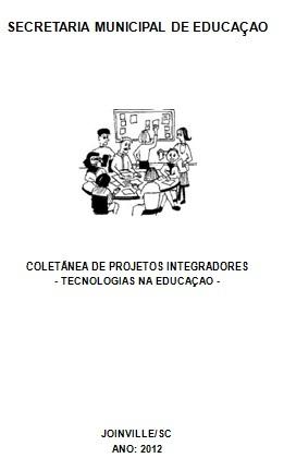 Coletânea de Projetos - 2012