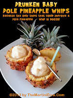 http://themartinidiva.blogspot.com/2013/10/drunken-baby-dole-pineapple-whip.html