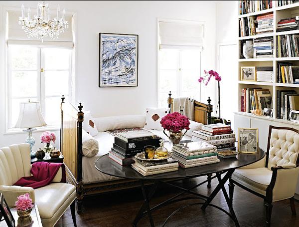 Classy Living Room Colors