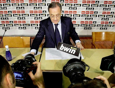 Florentino Prez informed about the Valdanos's firing
