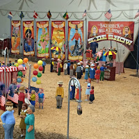 The Big E Circus Museum New England Fall Events