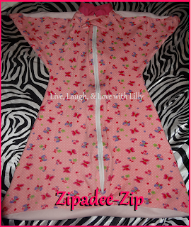 zipadee-zip, swaddle, swaddling, escape the swaddle, live, laugh, love