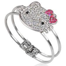 hello Kitty Bangles Bracelet 2013