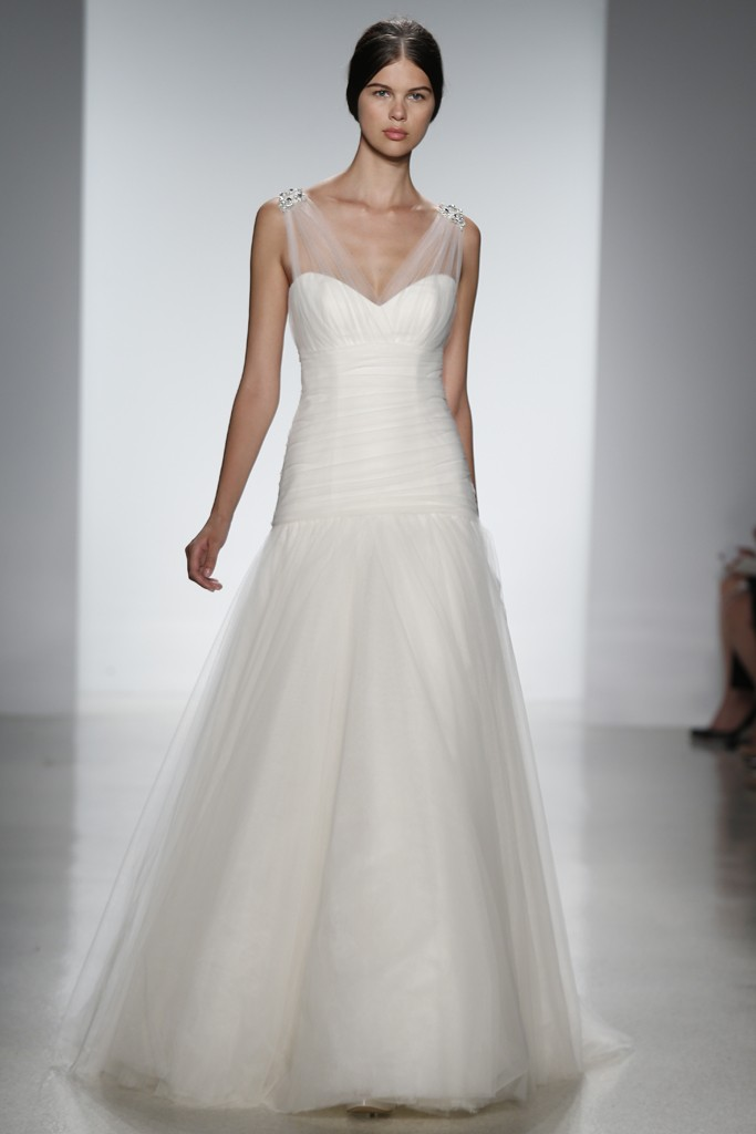 the best wedding dresses for spring 2014 thefashionistyle