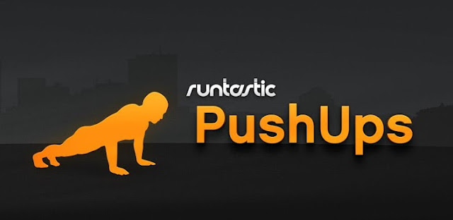 Runtastic Push-Ups Workout PRO v1.9.1 Apk Miki
