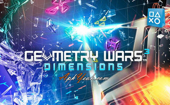 geometry wars 3 apk full