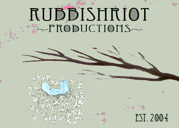 Rubbishriot Product'ns