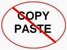 Trik Cara Copy Paste Situs Web yang Terkunci