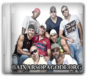 CD Grupo Vai Por Mim - Ao vivo no Espaço São Jorge (2013)