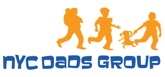 NYC Dads Group - Navigating Fatherhood Together