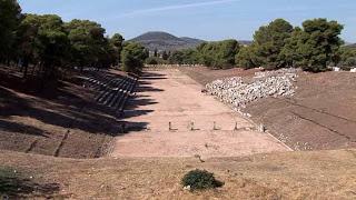 Epidauros Stadium