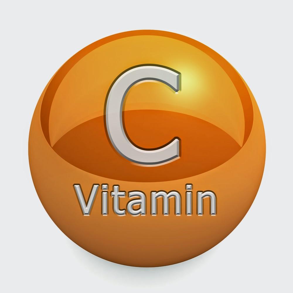 Health Benefits Of Vitamin C ( Ascorbic Acid )