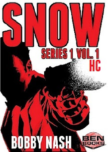 NEW! SNOW SERIES 1, VOL. 1 HC