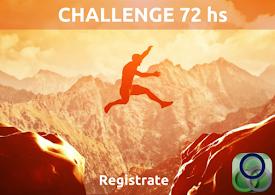 CHALLENGE 72 hs