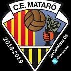CE MATARÓ 2018-2019