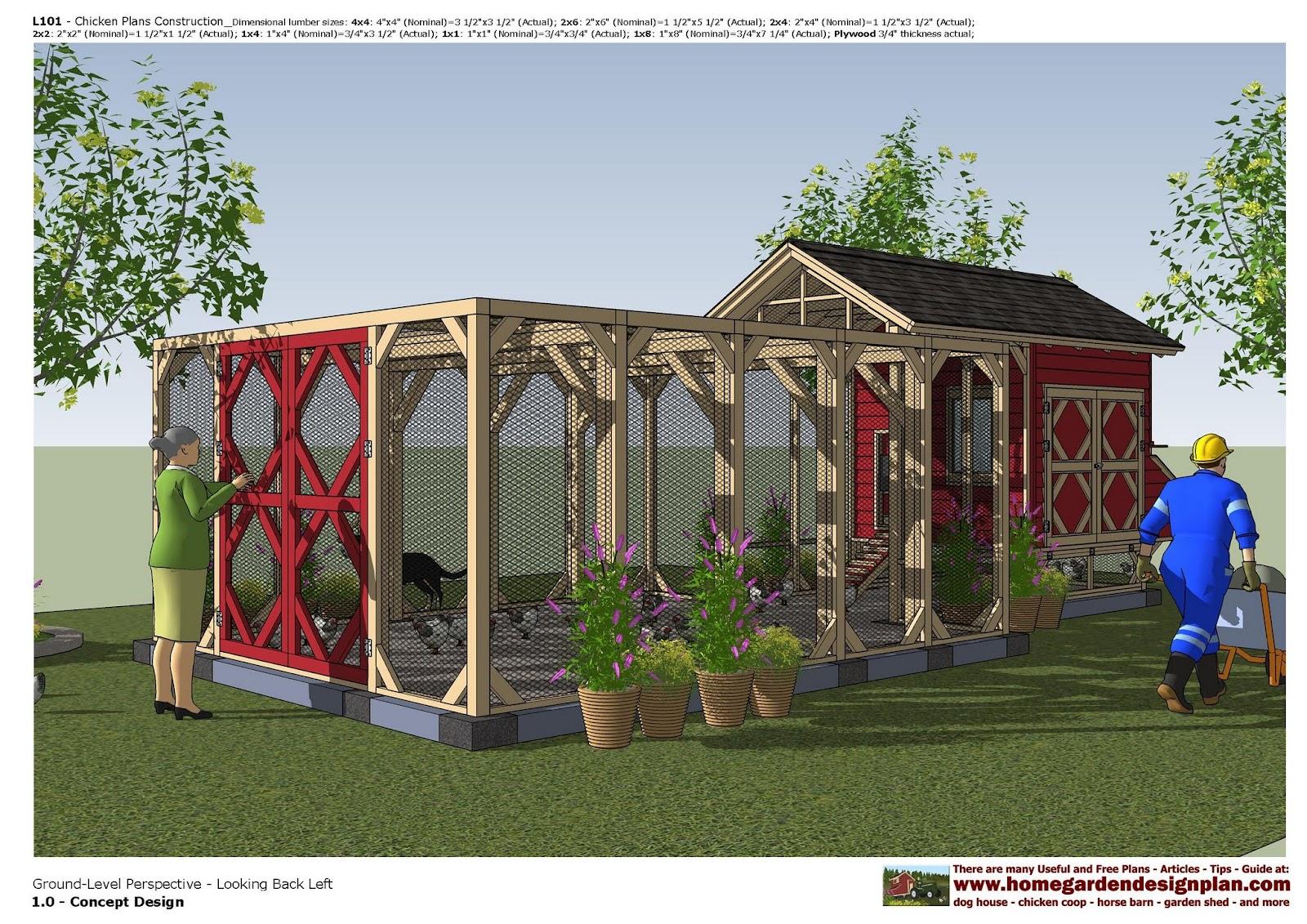 home garden plans august 2015