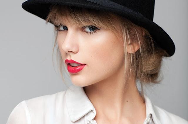 Taylor Swift e a socialite Kim Kardashin estão na liderança no número de seguidores entre os mais de 400 milhões de usuários do Instagram no mundo