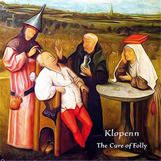 Klopenn - The Cure Of Folly (FREE DOWNLOAD)