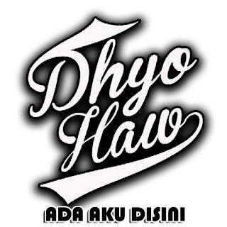Dhyo Haw - Ada Aku Disini