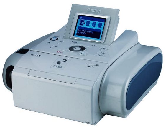 Canon PIXMA mini220 Driver Download