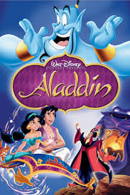 Film Animasi Aladdin