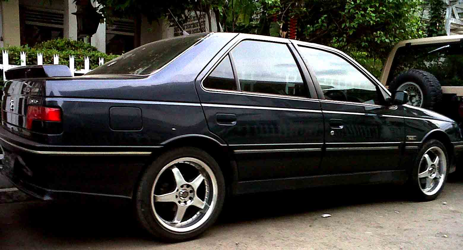 peugeot 405 is research peugeot 405 models find peugeot 405 sale ...