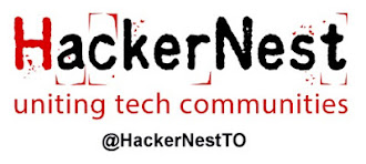 #HackerNestTO May 29