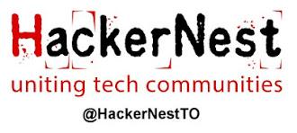 #HackerNestTO