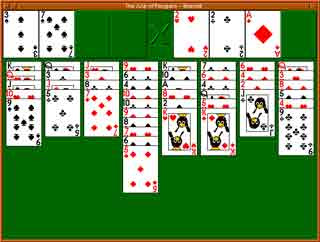 Solitari con le carte gratis online, alternative a Freecell, solitario online gratis