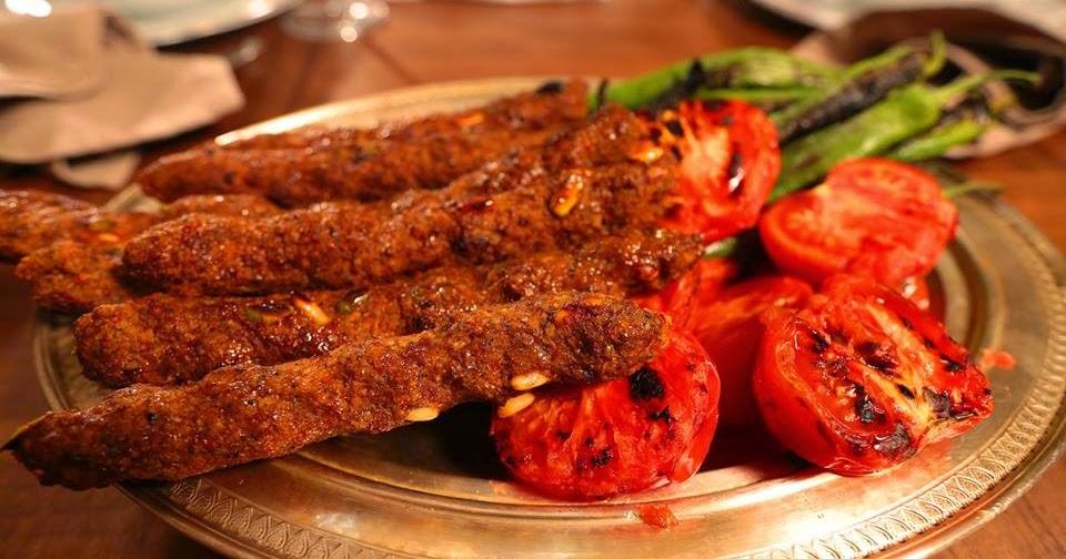 Gaziantep Mutfağından Simit Kebabı | Nurselin Mutfağı ...