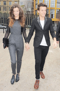Calder and Tomlinson
