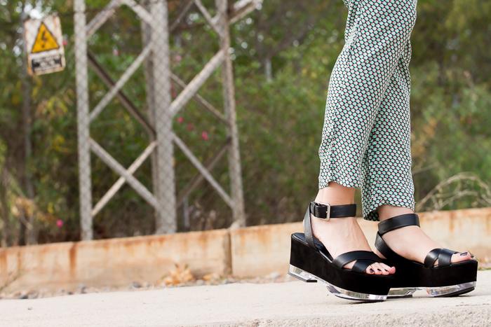 Colección zapatos blogger Adicta a los Zapatos Shoeaholic