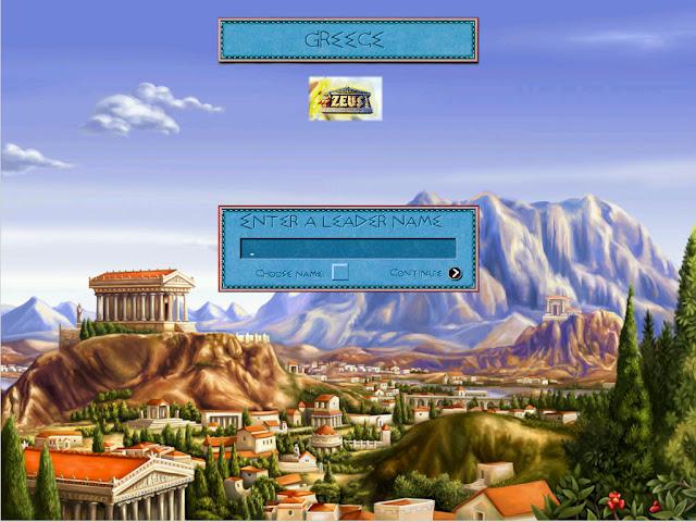 Zeus: Master of Olympus Screenshots