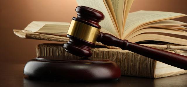 Derecho administrativo y legitimacion